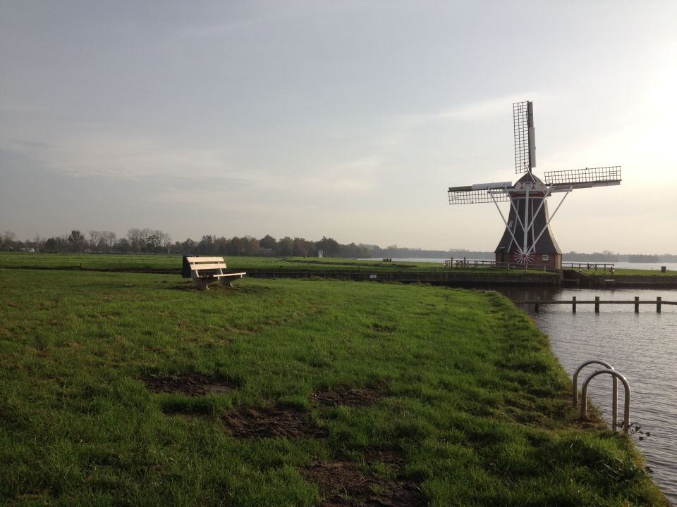 Molen de Helper small